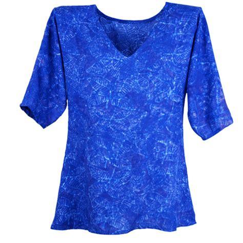 simple pattern company simple elegant tee sewing pattern by karen nye of cnt