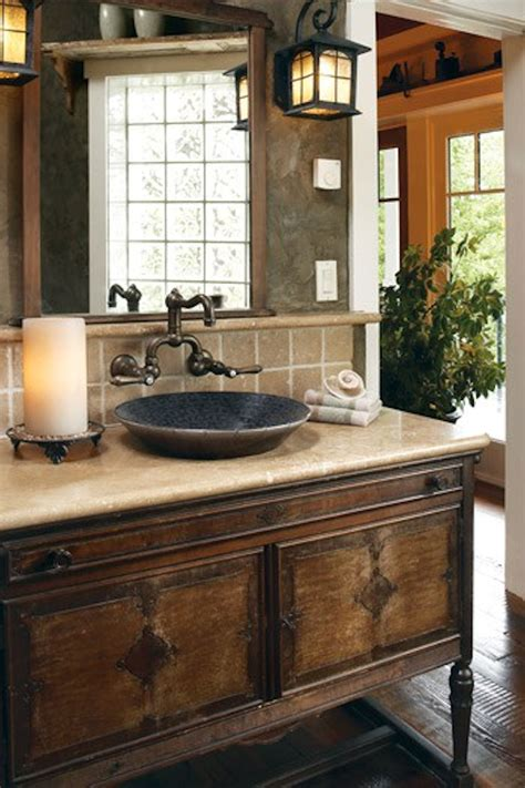 rustic bathroom vanity ideas 25 rustic bathroom vanities to make your bathroom look