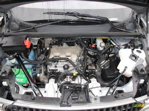 3 4 Buick Rendezvous Engine 2003 Buick Rendezvous Cx 3 4 Liter Ohv 12 Valve V6 Engine