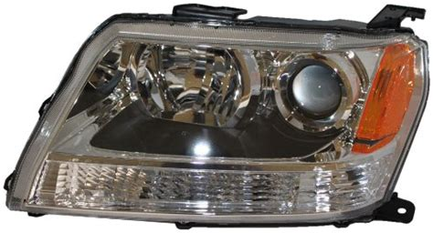 2007 Suzuki Xl7 Headlight Assembly Suzuki Grand Vitara Headlight Headlight For Suzuki Grand
