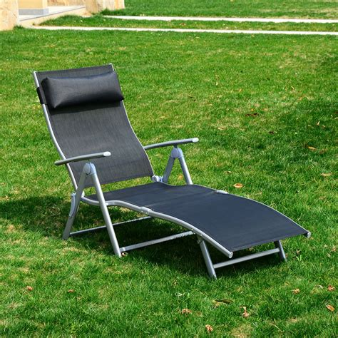 reclining lawn chair reclining lawn chair patio nealasher chair new design