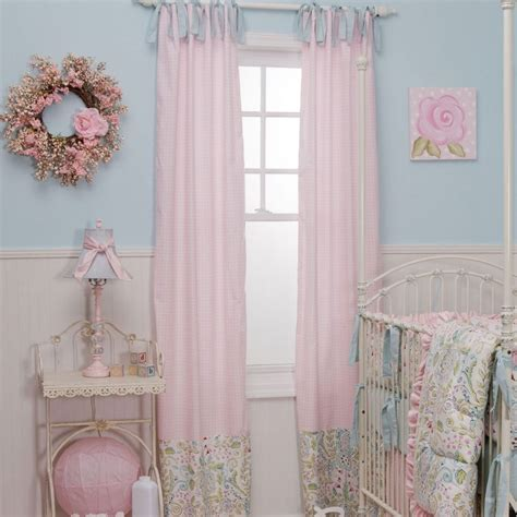 baby nursery curtains window treatments nursery window treatments home office window treatment