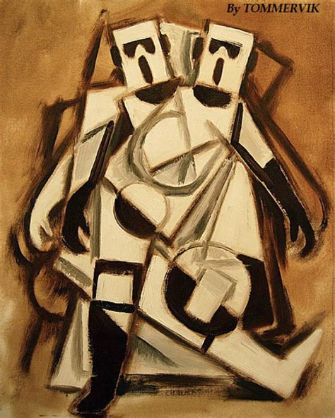 picasso paintings war wars cubism obi wan picasso technabob