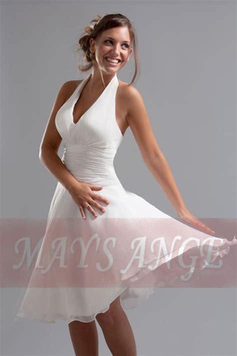 Robe Blanche Ceremonie Femme - robe ceremonie femme blanche mariage toulouse