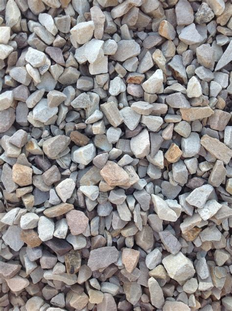 River Rock Pea Gravel Products