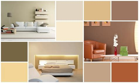 color schemes for homes interior designer color palettes for a home homesfeed