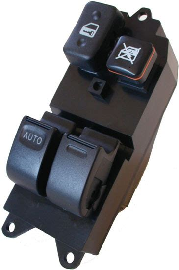 toyota rav window switch    door