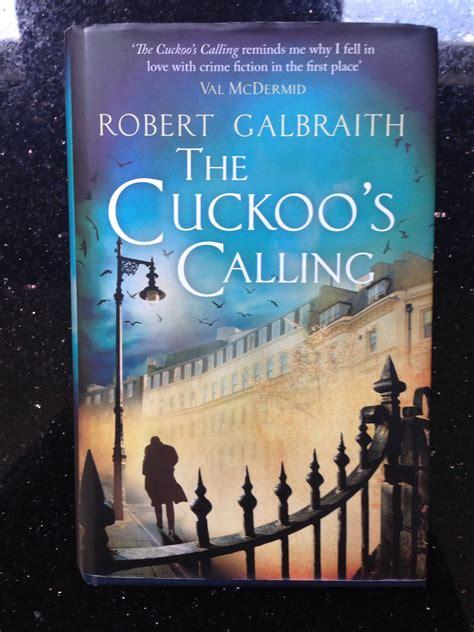 The Cuckoo S Calling the cuckoo s calling the of a thinker