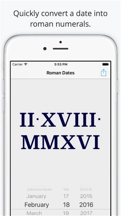 latin tattoo converter roman dates convert any date into roman numerals on the