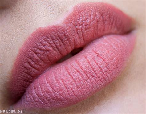 Lipstik Nyx Cannes lipstick swatch nyx soft matte lip cannes