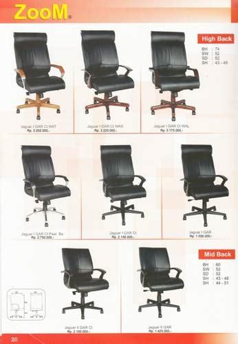 Kursi Kerja Merk Zoom dinomarket 174 pasardino distributor kursi kantor dari