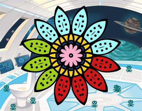 matteo fiori disegno fiore matteo colorato da utente non registrato il