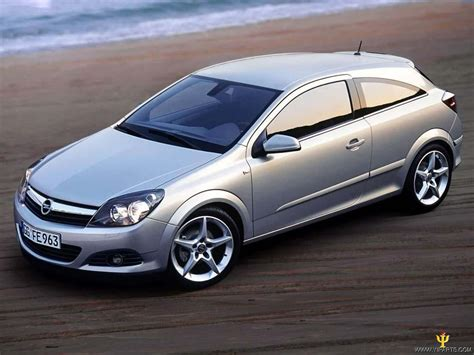 opel astra car technical data car specifications vehicle