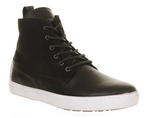 Black Master Boots Laskar Size 39 44 ask the missus aligator cupsole boots black leather stiefel