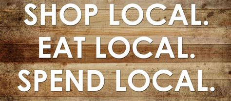 The Greatest Gift Of Christmas - why shop local