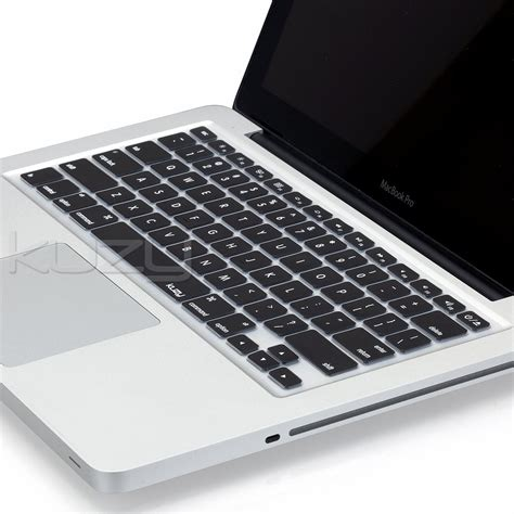 Diskon Keyboard Protector Army Macbook Pro Unibody 13 3 Inch macbook pro air keyboard cover silicone skin kuzy