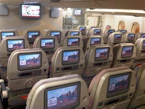 emirates economy class wifi march 2013 cheap flights deals