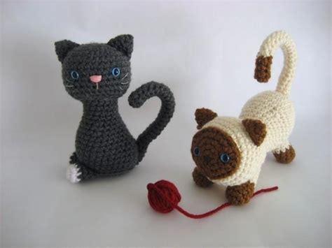 amigurumi kitten pattern you have to see kitten crochet amigurumi pattern on craftsy