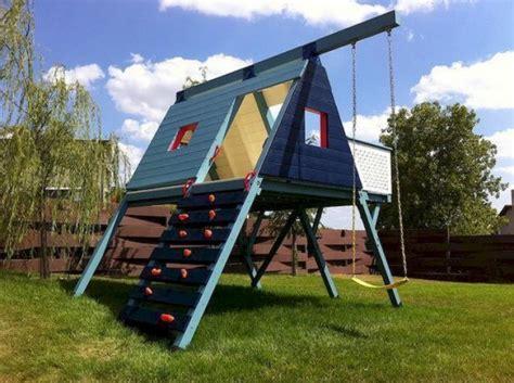 Diy Backyard Playground Ideas 30 Diy Backyard Playground Landscaping Ideas