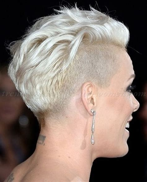 is it trendy for women to shave their privacy now undercut hairstyles for women more pictures in this