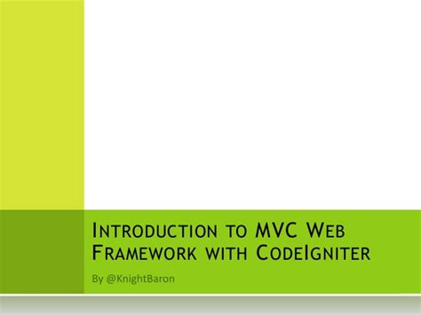 udemy php mvc framework codeigniter tutorial for introduction to mvc web framework with codeigniter