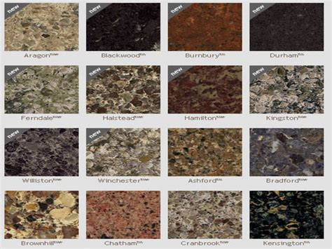 Most Popular Quartz Countertop Colors by Granite Countertops Colors Kitchen Cambria Waverton