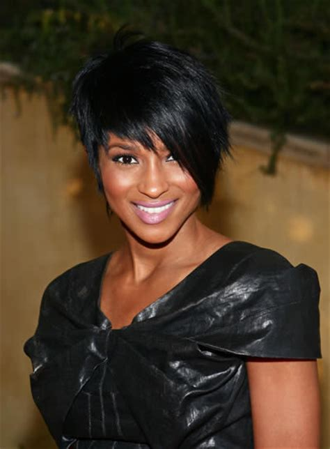 short wigs for round faces black women short hairstyles for round faces cool hairstyles