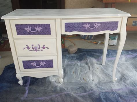 Best Varnish For Decoupage Furniture - best varnish for decoupage furniture hometalk desk