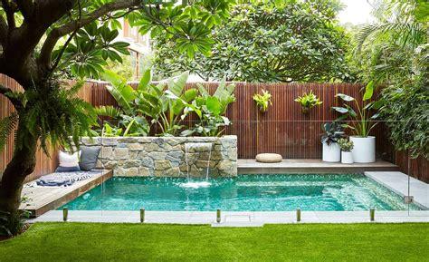 image result for backyard gardens sydney backyard pool