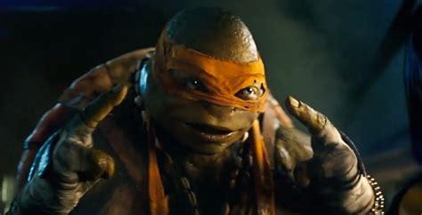 film o ninja new teenage mutant ninja turtle trailer reveals all 4