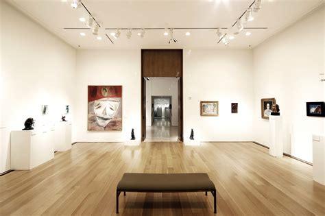 new york modern art galleries