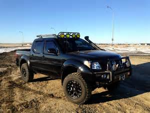Lifted 2013 Nissan Frontier 2014 Nissan Frontier Pro 4x Lifted Topcarz Us