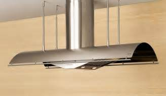 kitchen island vents zephyr trapeze 48 quot island stainless steel
