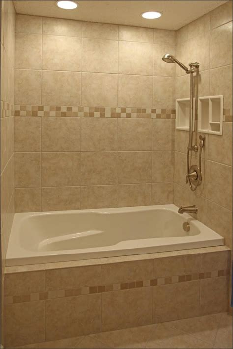 Bathroom Alluring Small Bathroom With Shower Designs Tile Bathroom Shower