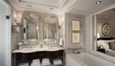 luxury bathroom suites interior design