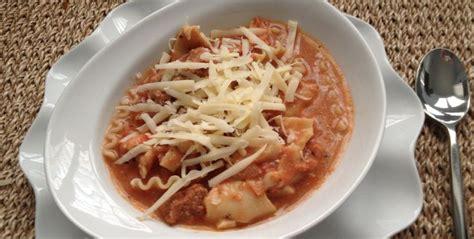 Couponing 4 You Crockpot Lasagna » Home Design 2017