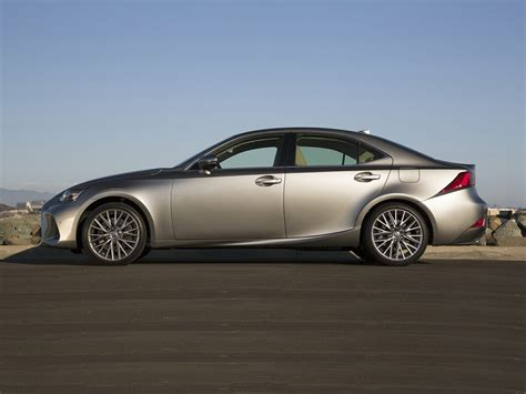 lexus is 300 new 2017 lexus is 300 price photos reviews safety