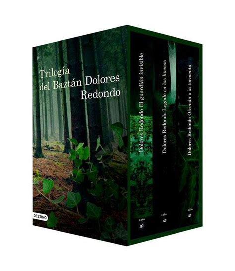 leer libro e pack trilogia del baztan en linea trilog 237 a del bazt 225 n de dolores redondo casa capitular de atreides blog de atreidesxxi