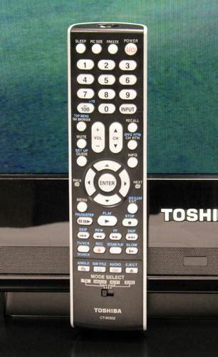 Remote Ac Toshiba Original 1 toshiba tv remote manual freeloadfab