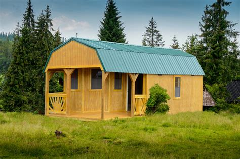 Cabin Sheds For Sale by Buy Utility Sheds Barns And Garages In Va Tn And Ky