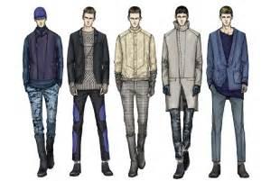 men s fashion illustration menswear illustration