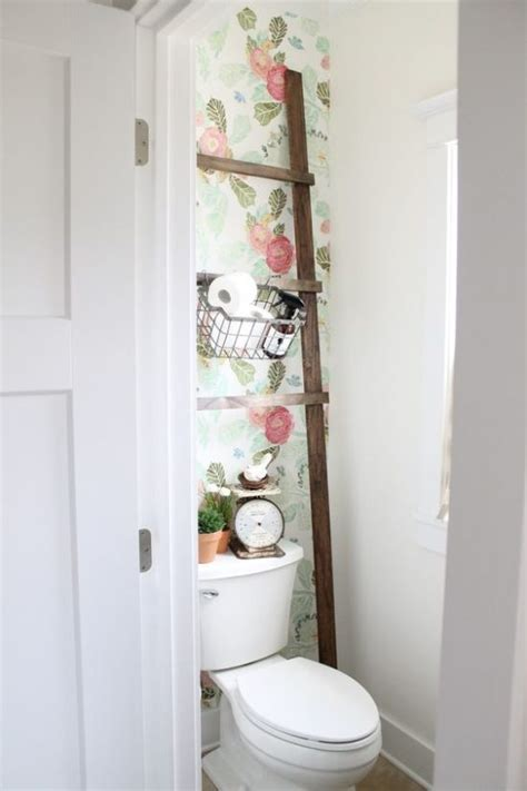 bathroom ladder shelf tags shelves in small bathroom home decor ideas archives