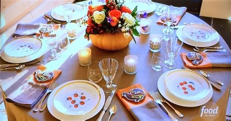 a barefoot thanksgiving with ina and bobby bobby ina garten and food network musings bobby and ina do thanksgiving and i