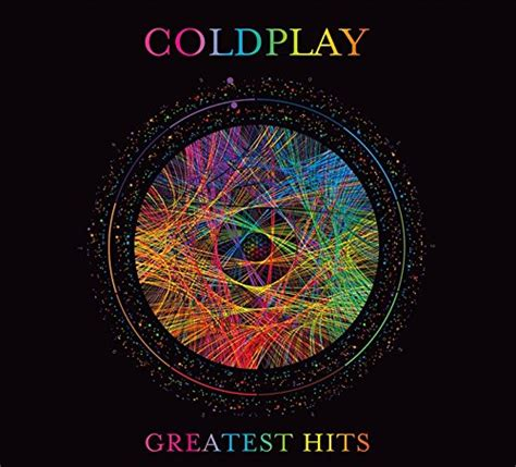 best coldplay coldplay greatest hits cd covers