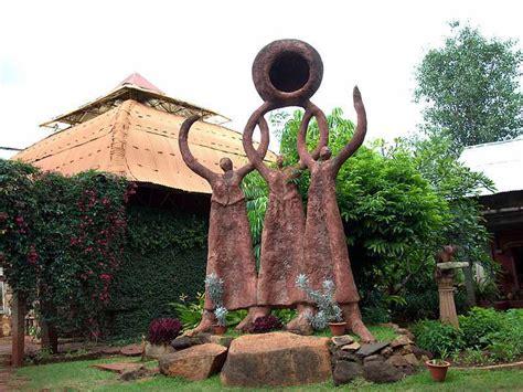 nrityagram tourism  karnataka top places travel