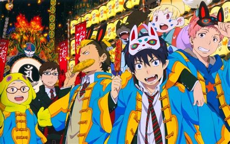 film ao no exorcist vostfr streaming ao no exorcist movie streaming sub ita animesenzalimiti