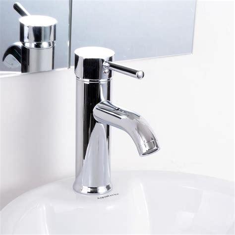 bathroom faucets for vessel sinks modern bathroom lavatory vessel sink faucet single one handle opt ebay