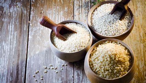cucinare i cereali la cottura dei cereali dr filippo ongaro