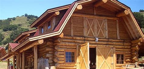 log barn plans log garages and log barns floor plans bc canada