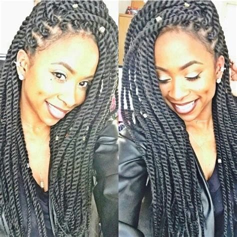 pics of thick senegalese twists love these twists braids locs twists pinterest